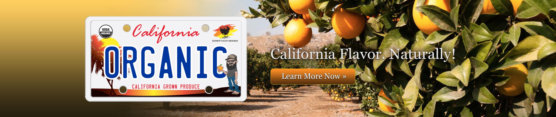 california-flavor